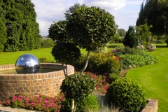 Garden maintenance services across Hampshire.