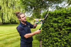 Garden services Hampshire.