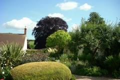Garden services Wiltshire.