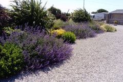 Garden maintenance services in Wiltshire.