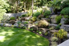Garden maintenance services in Dorset.