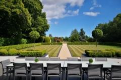 Garden services Dorset.