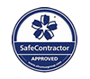 Edens Landscapes is Safe Contractor Approved.